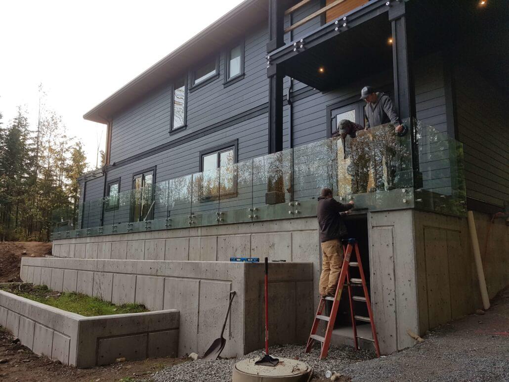 Homepage - MJS Glass and Glazing